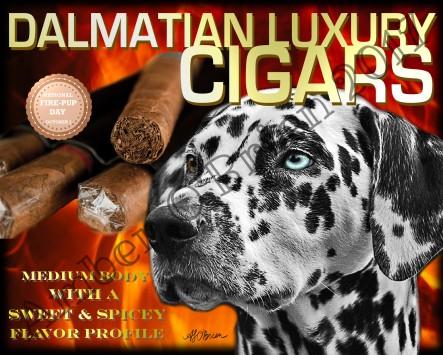 dalmatianluxurycigars8x10watermarked