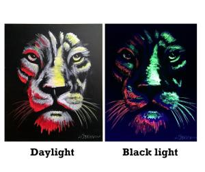 lionatnight